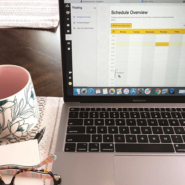 Creating my outline for Thursday's free workshop on how to strategically schedule your spa's social media content with SocialBee, and I cannot wait to deliver this training! ⠀ ⠀ If you're not on my email list, you may not have seen my recent discovery of what I'm now calling my holy grail social media scheduler: SocialBee⠀ ⠀ It allows you to recycle your content (🙌 for content repurposing), create post variations (so your content doesn't get stale), and schedule posts for every platform including…wait for it…Google My Business. 👏⠀ ⠀ During the training, I'll be diving into how to strategically set up your spa's social media scheduling calendar inside SocialBee with additional content and strategy tips to take your spa's social to the next level. ↗️⠀ ⠀ Head to the link in my profile to sign up for this free training going down on Thursday at 11 a.m. EST (if you can't make it live, no worries, still register because I'll send you the replay) ⠀ P.S. - Have questions you want me to answer on the training but can't make it live? Let me know 👇 or send me a message! 💌