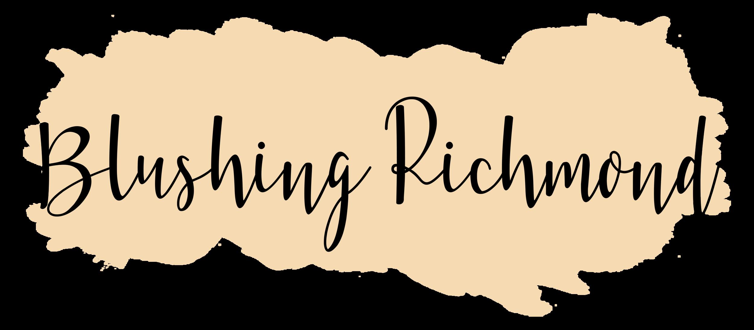 Blushing Richmond Logo.png