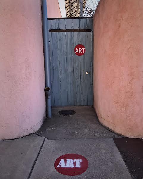 Zoe's Gallery