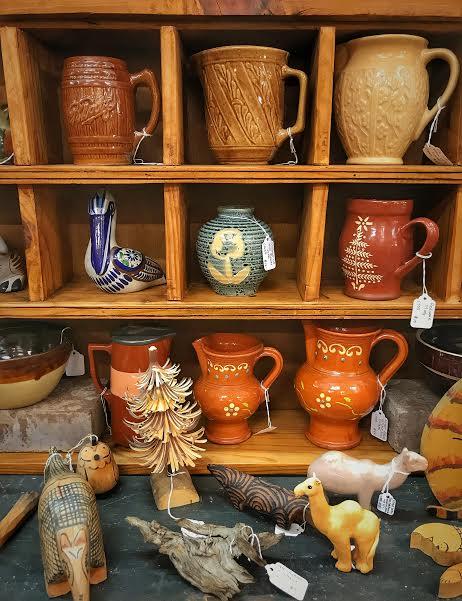 Silver City Trading Company & Antique Mall - Paul Castellano205 W Broadway StreetSilver City, NM 88061Tel: 575-388-8989