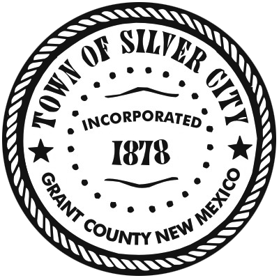 Town of Silver City logo.png