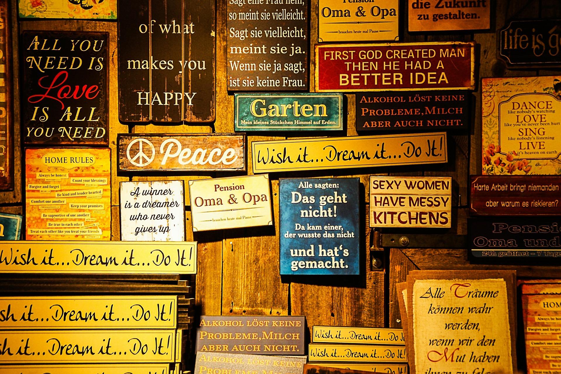 Consume Wisdom - Proverbs 9:1-6
