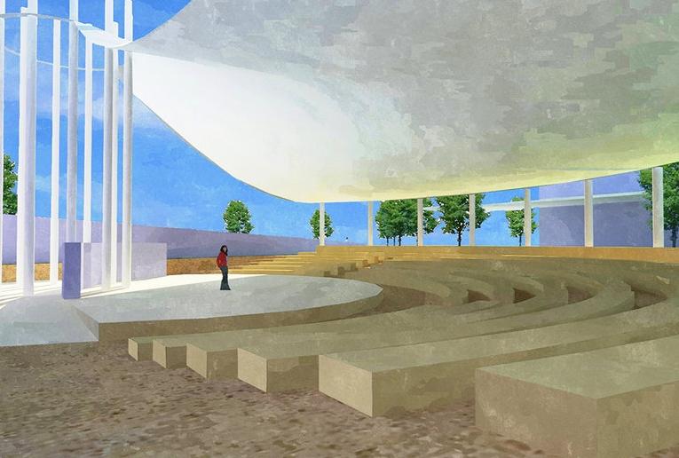 SDA Immanuel Pavilion - San Antonio, TX