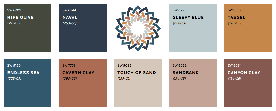 sherwin-williams-alive-palette-color-trends-2020