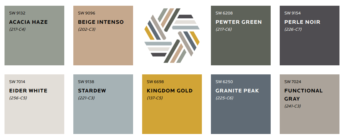 haven-palette-sherwin-williams-color-trends-2020