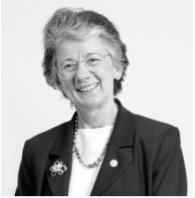 Rita Colwell  Former Dir of NSF Founder, CosmosID