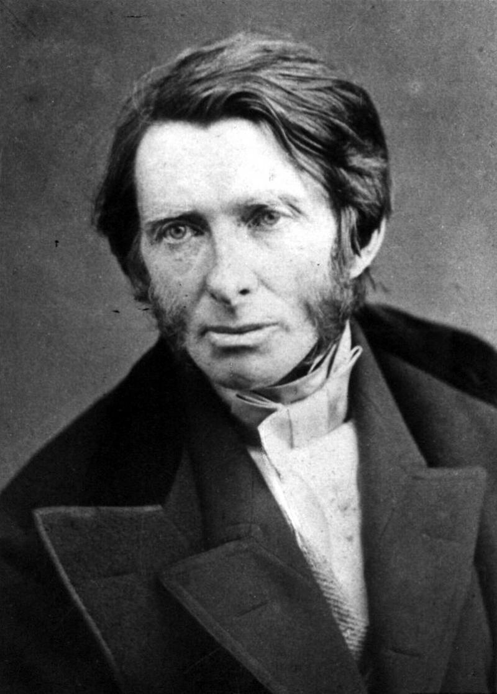 John Ruskin - 1819-1900