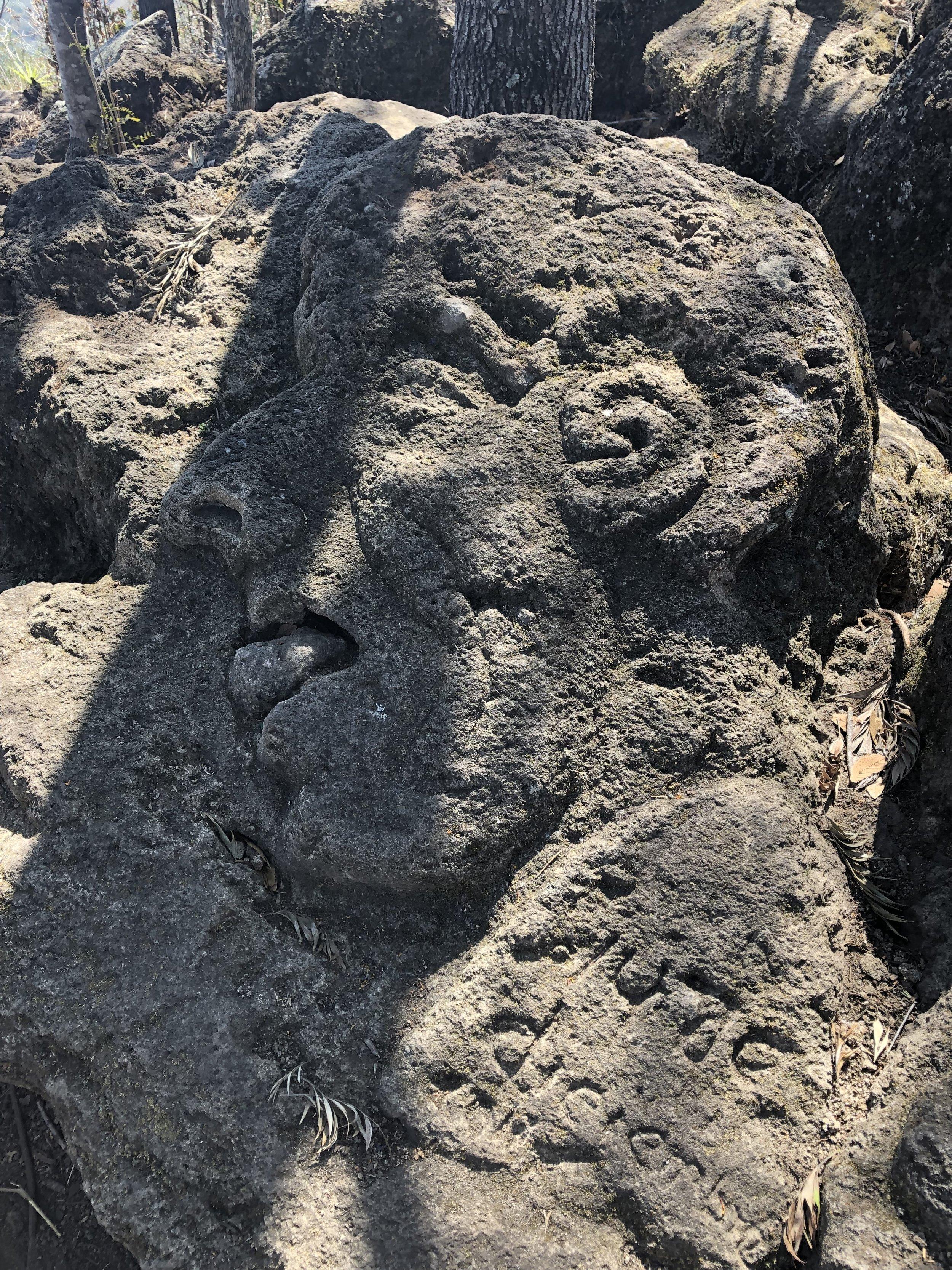 Mayan Carvings.JPG