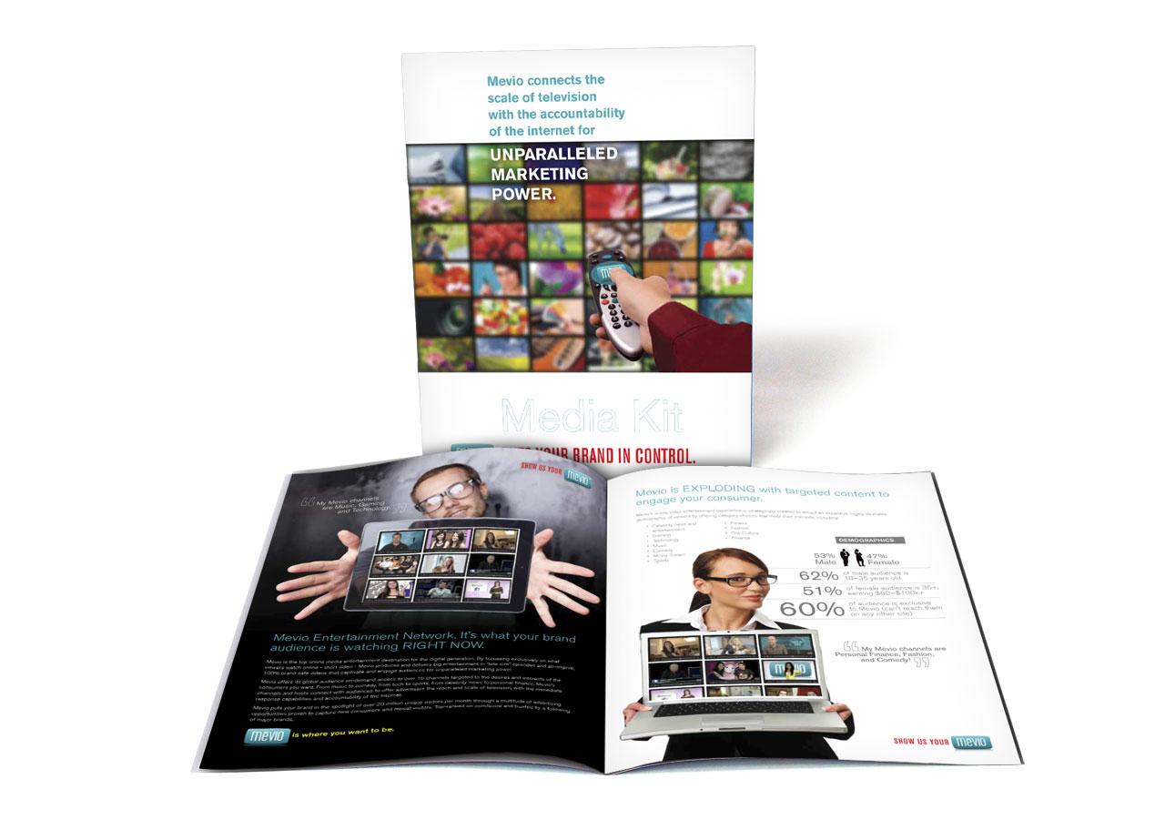 Mevio Media Kit