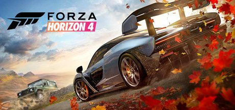 Forza Horizon 4 - Microsoft Windows 10, Microsoft Xbox One