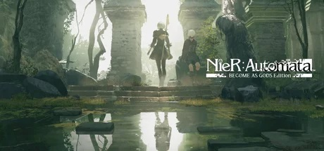 NieR:Automata BECOME AS GODS Edition - Microsoft Xbox One