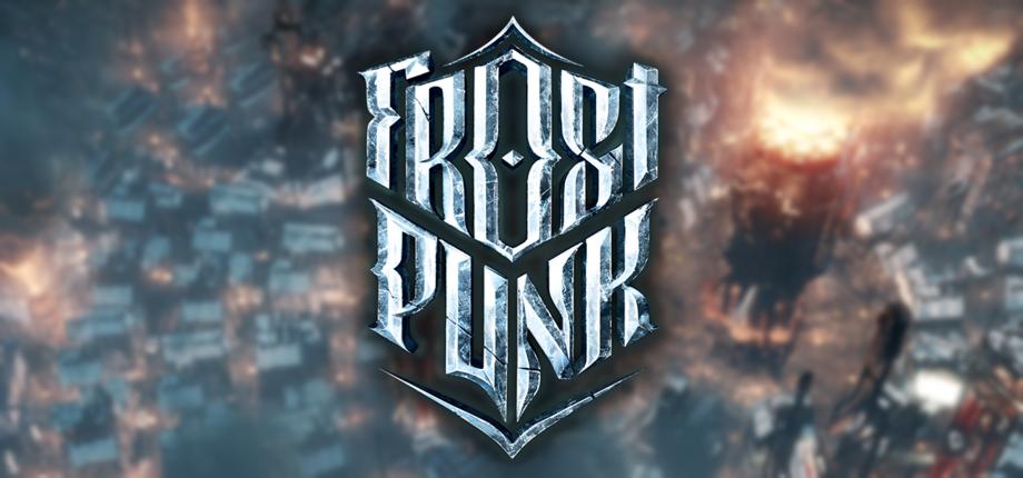 Frostpunk - Linux