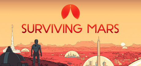Surviving Mars - Linux