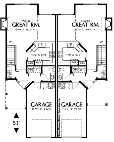 main floor- click to enlarge