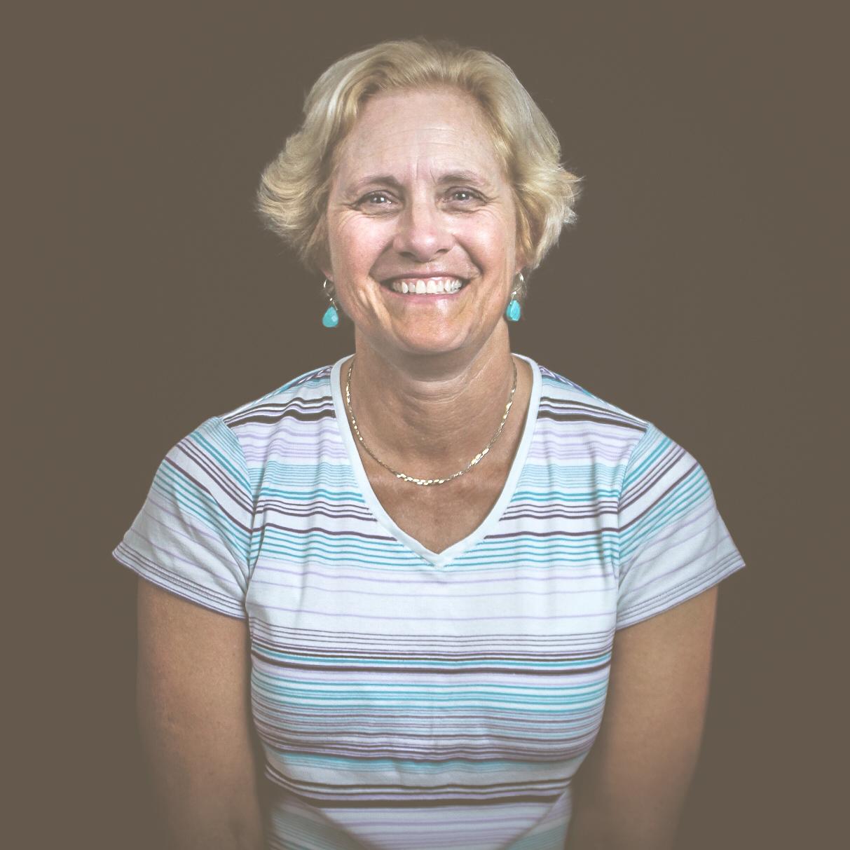 Sharon Brubaker   9:30-11:00am  Women's Group