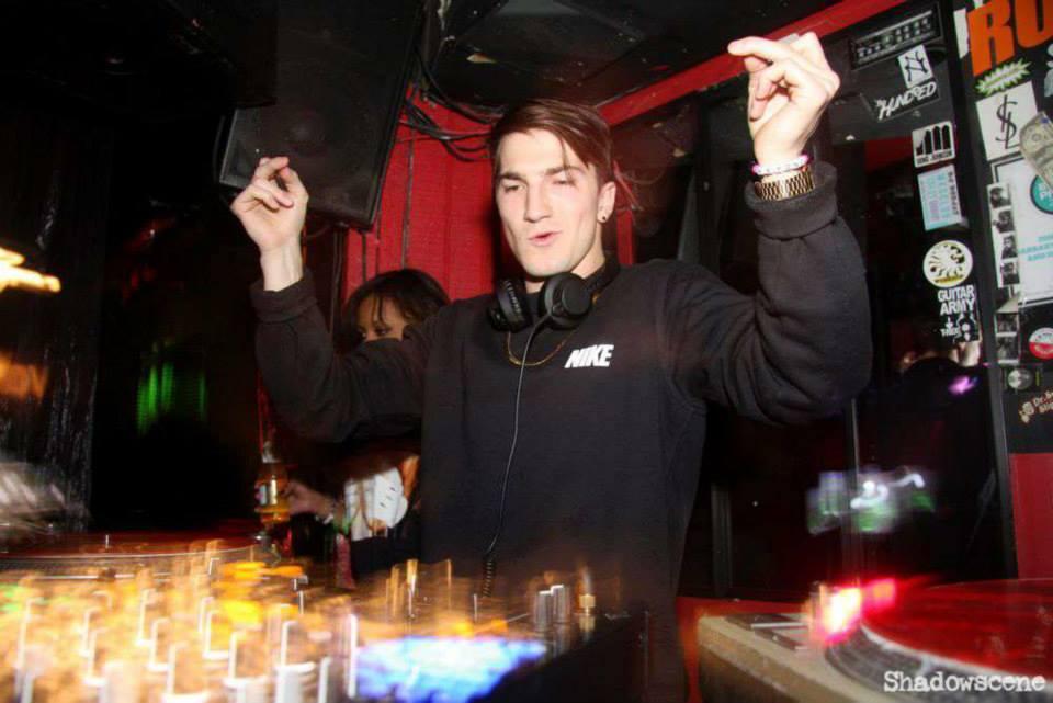 DJ Eagle Dave Kloss