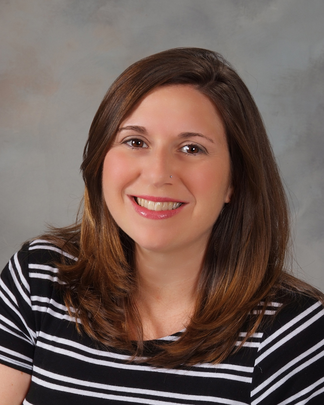 Renee Critendon  Assistant Director of Education