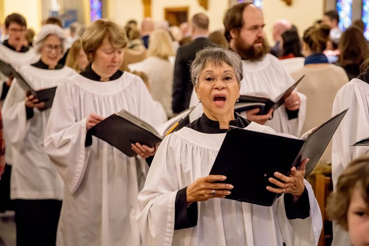 Choral Services -