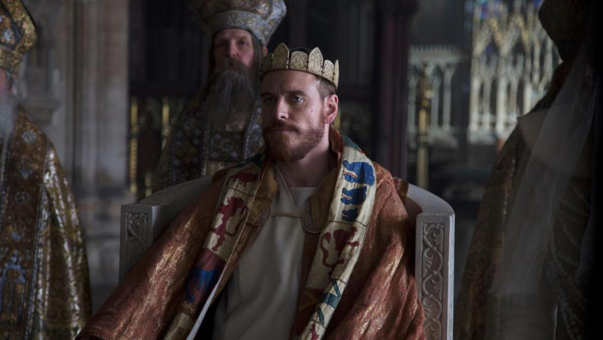 Macbeth - May