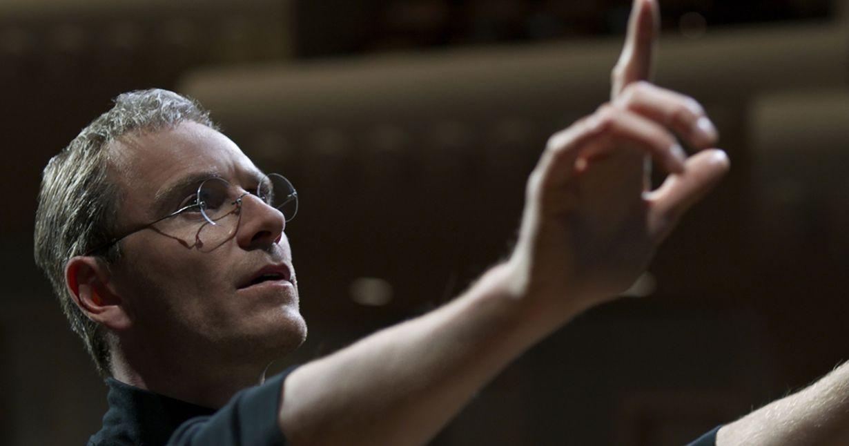 Steve Jobs - September