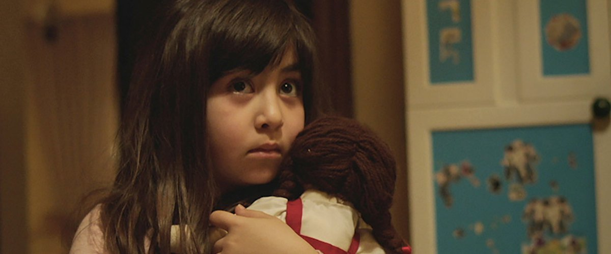 Under The Shadow - October