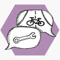 Join our outreach team and help us provide free tune-ups and cycling resources around Vancouver.