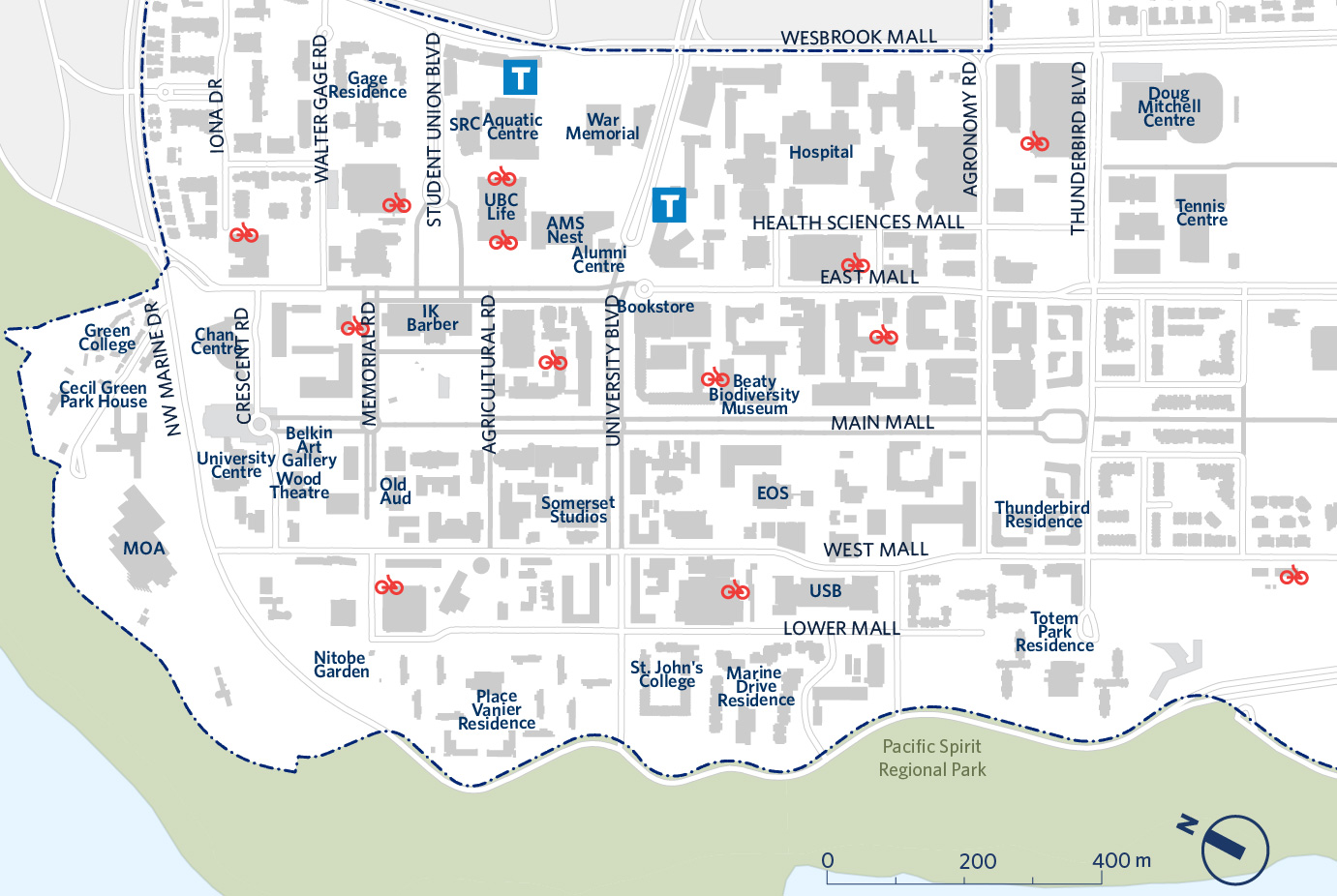 UBC Bike Cage Map 2018.jpg