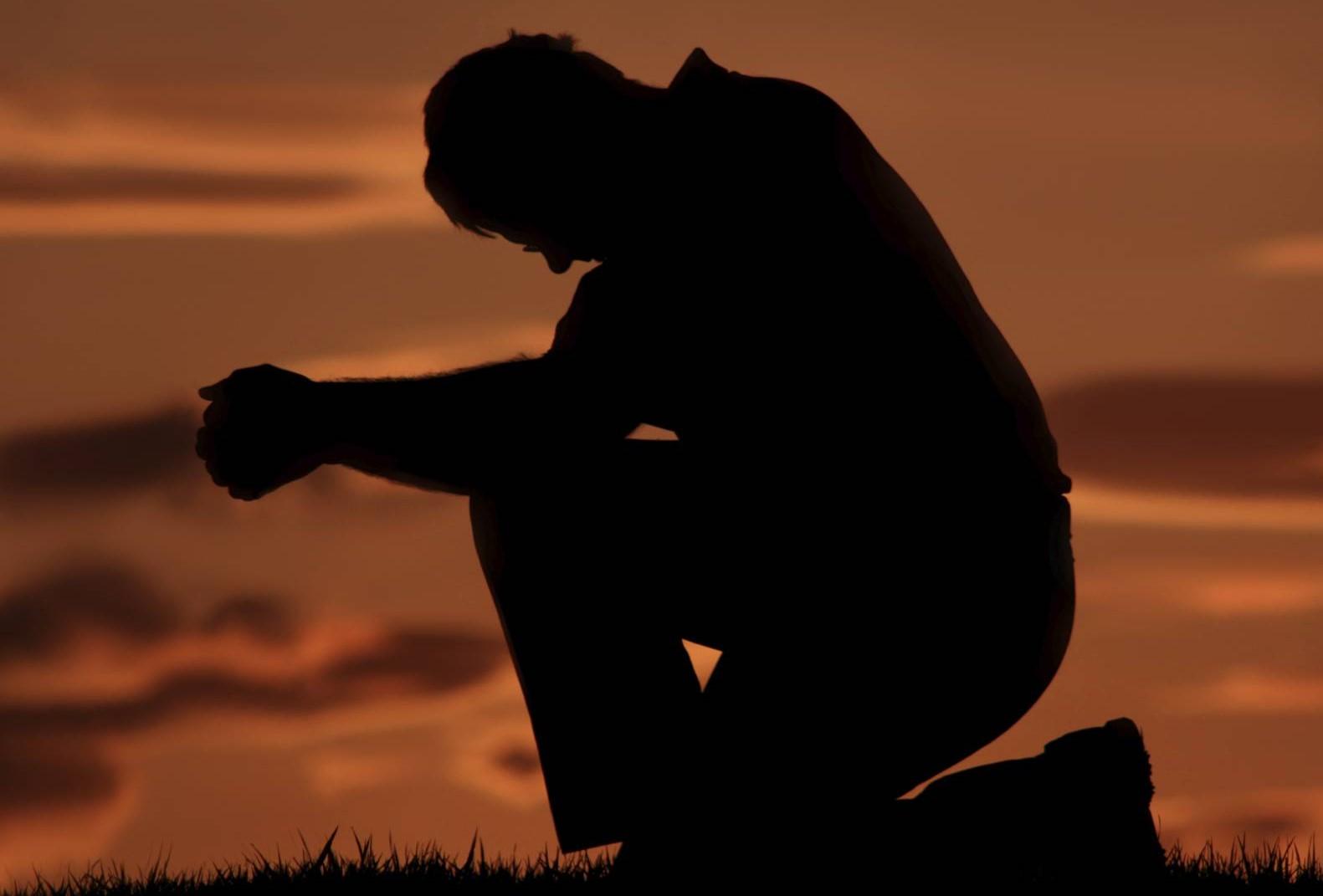 Praying as a Spiritual Leader - Tool for powerful leadership prayer