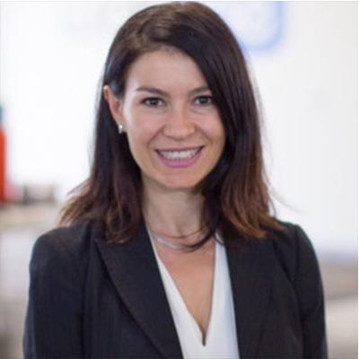 Emilia D'Anzica - Principal | Customer Growth Advisors