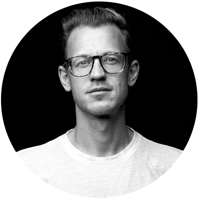 Carl Fritjofsson - Partner | Creandum