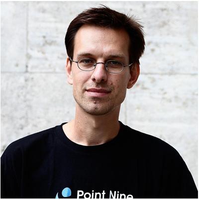 Christoph Janz - Partner | Point Nine Capital