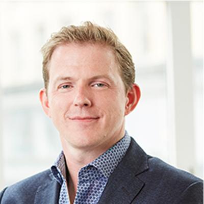 Ross Mason - Founder | MuleSoft