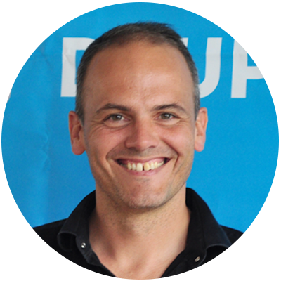 Frederic Plais - CEO | Platform.sh