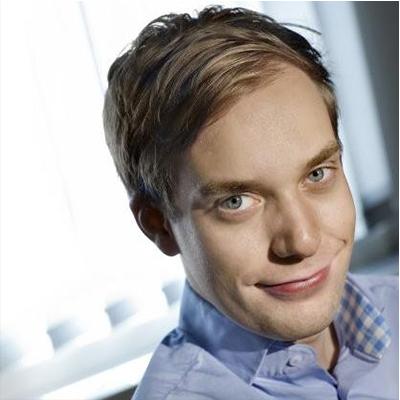 Teddie Wardi - Principal | Insight Venture Partners