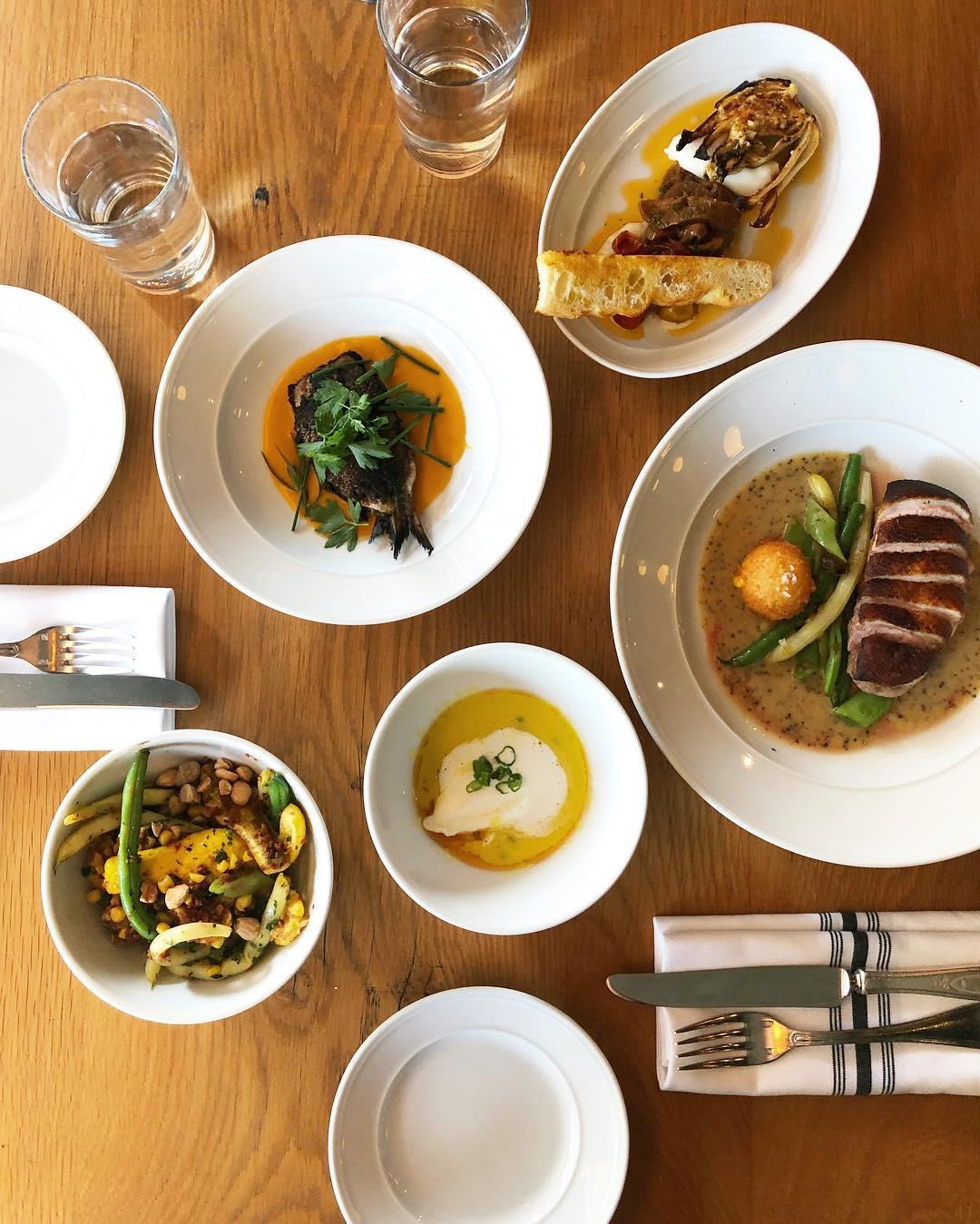 photo courtesy of ZOLA Restaurant