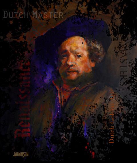 Dutch Master by Jay Johansen