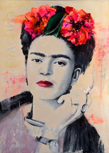 Frida Forever by Jay Johansen