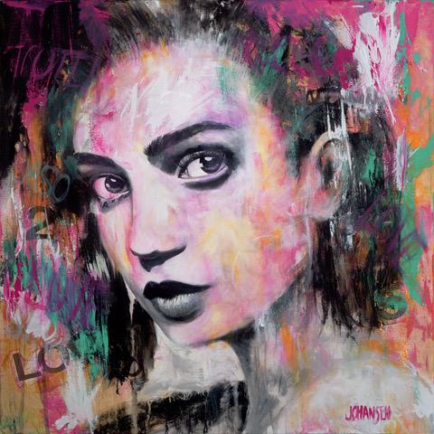 Urban Innocence by Jay Johansen