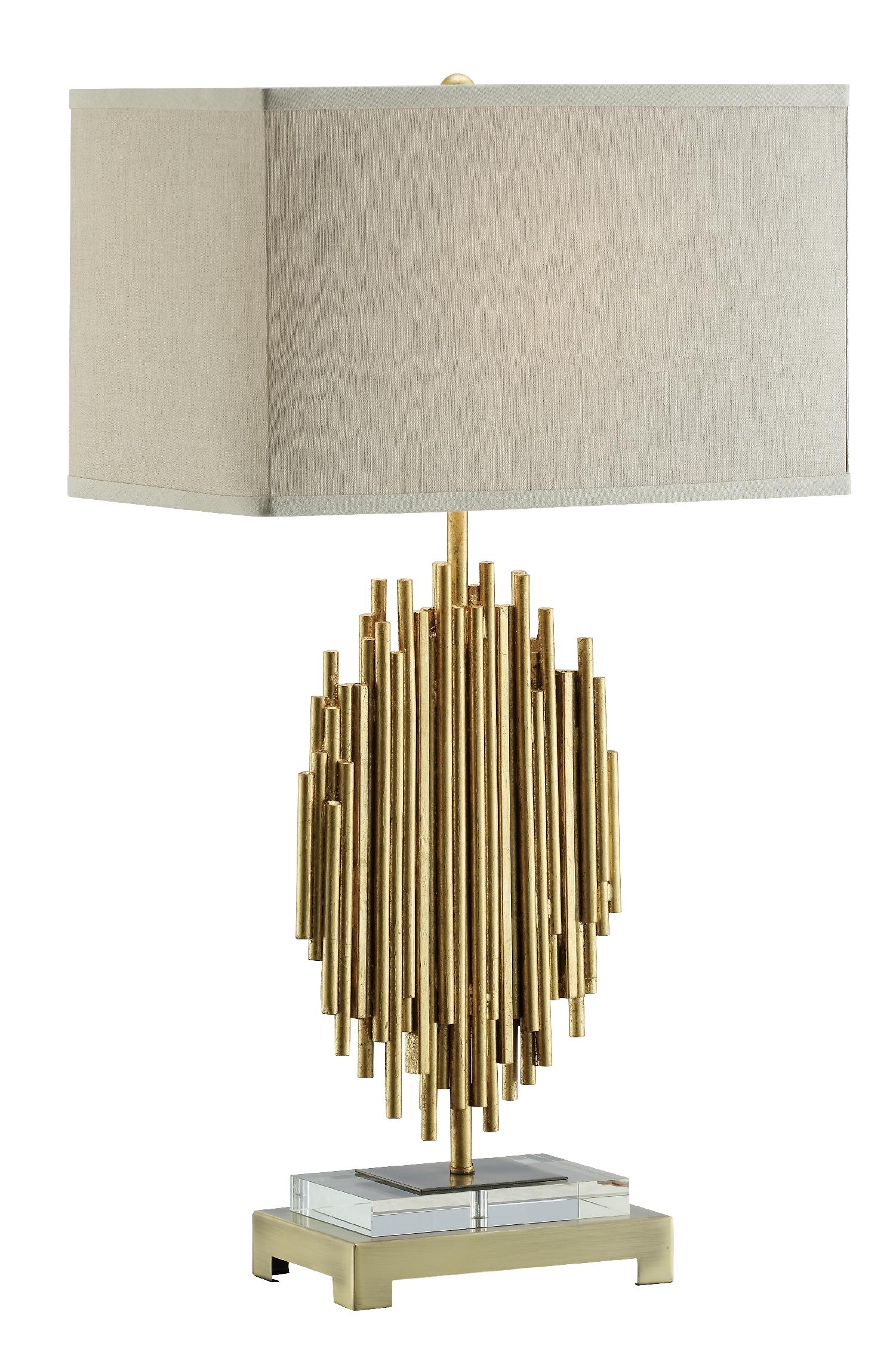 NEW Pair of Zonfir Lamps