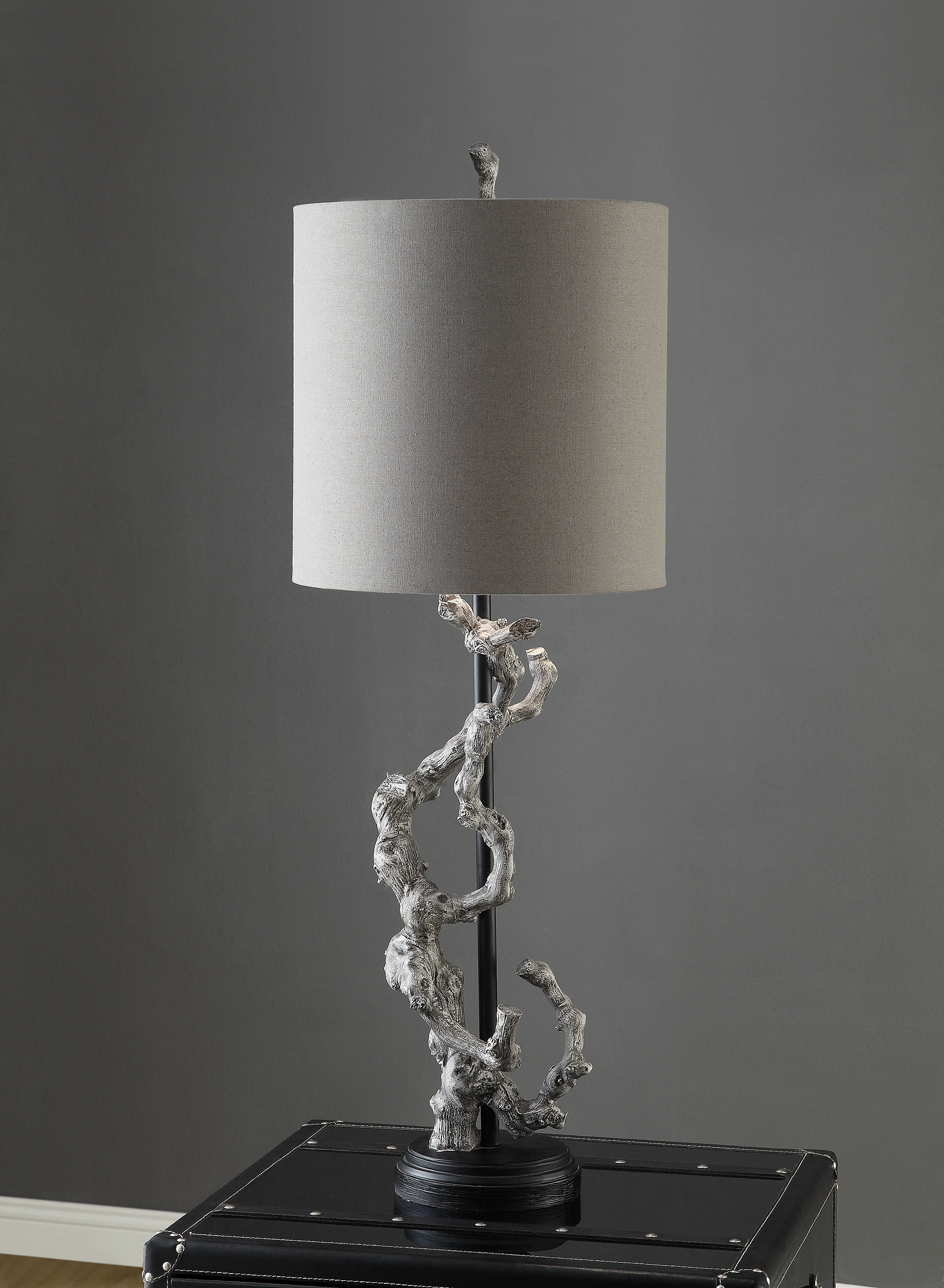 NEW Pair of Twig Lamps