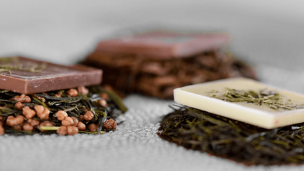 ChocolaTEA Goodness! - Hosted by The Tea Atelier