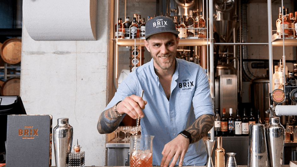 Private Rum Tour & Tasting - Hosted by: Brix Distillers