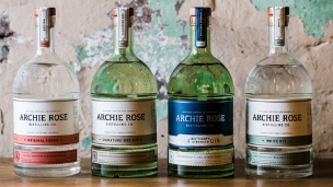 Tour and spirit tasting - Learn first hand how Archie Rose produce their award-winning gins, whiskies. and vodka.