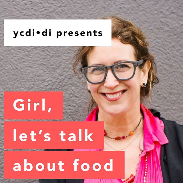"""This week, we talk with Jan from @stockpvd about owning and running a kitchen store in Providence, RI. It's a good one! Search for """"ycdidi"""" wherever you get your podcasts 🎉"""