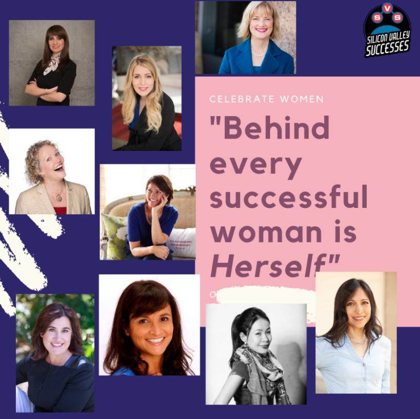 #BalanceforBetter #womenpreneurs #womenintech #womeninspiringwomen #startups #inspiringwomen