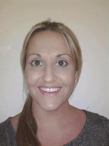 Dr Melinda Ricci