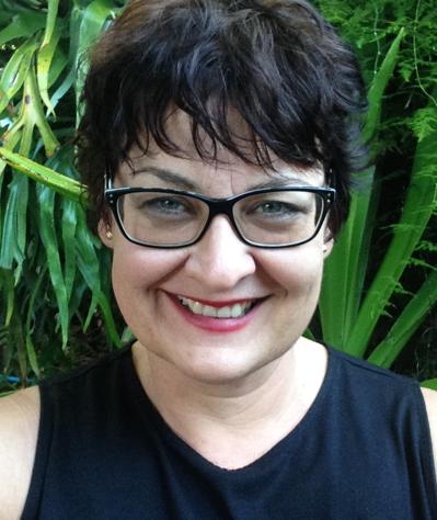Dr Janene Troy