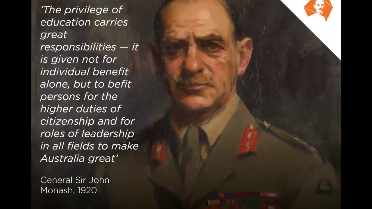 A hero. A legacy. A patriot. Lest we forget. - The General that celebrated the first Anzac Day in 1916, the year after the Gallipoli landing on April 25th 1915.