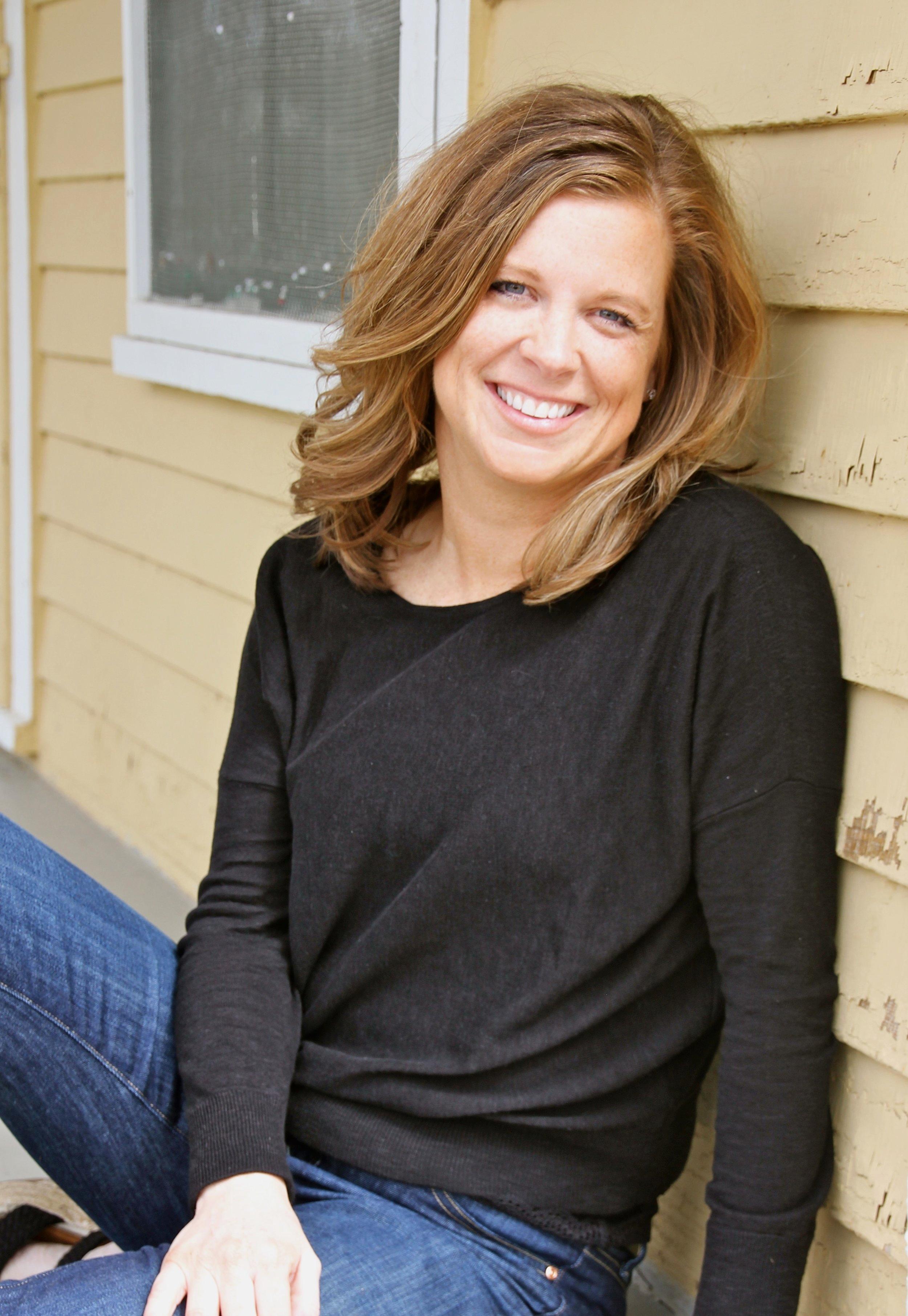 Sarah Kroenke, LSW, FT