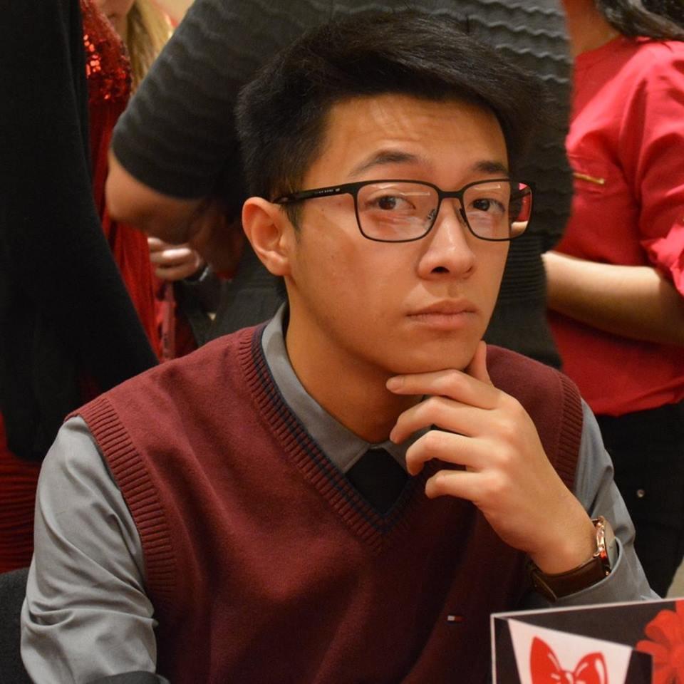 Evan Cheung